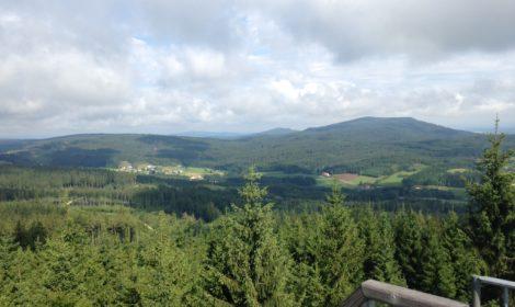 České – Slovenské hory