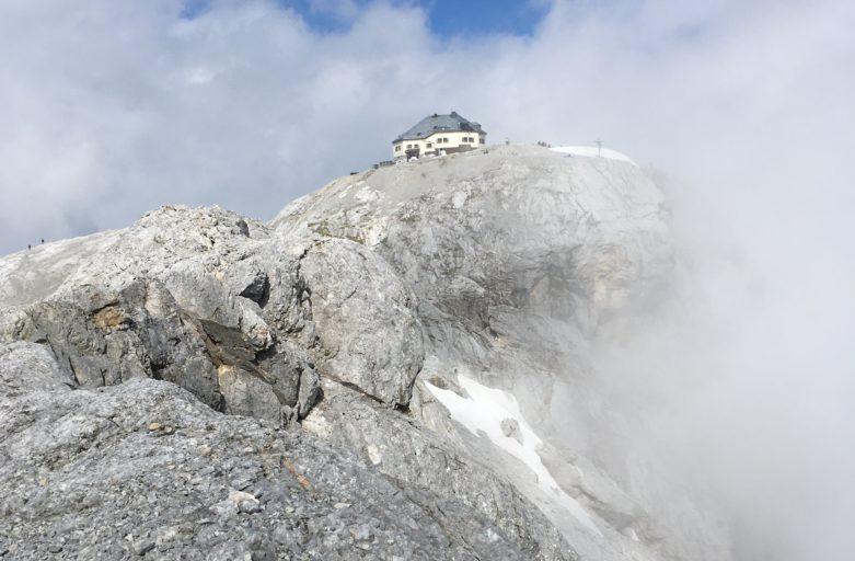 Hochkönig 2941 m n. m.