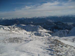 Großes Tragl (2179 m)