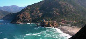 Korsika - pohodová a horská turistika
