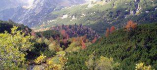 Přechod Vysokých tater po horských chatách