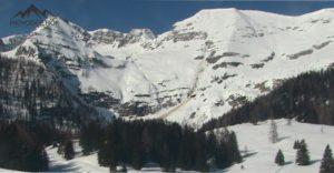Sněžnicový výstup na Warscheneck (2388 m)